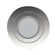 Matt White Battery-powered Spotlight