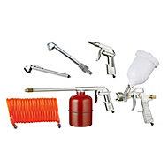 Performance PowerAK-09Air tool kit, Set