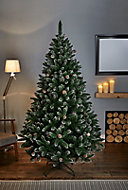6ft Rocky Mountain Pine Artificial Christmas tree