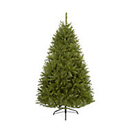 8ft California Spruce Artificial Christmas tree