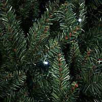 3ft Wall mounted Artificial Christmas tree