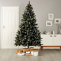 7ft New Jersey Spruce Artificial Christmas tree
