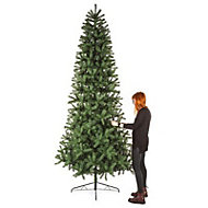 15ft Mountain Spruce Artificial Christmas tree