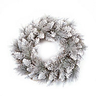 50cm Tula Christmas wreath