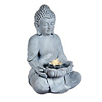 Outdoor Living UK Buddha Water feature