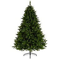 8ft King Pine Artificial Christmas tree