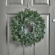 50cm Majestic Pine Christmas wreath