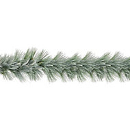 1.8m Needle Pine Green Christmas garland