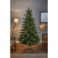 7ft Elsie Pine Artificial Christmas tree