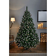 8ft Rocky Mountain Pine Artificial Christmas tree