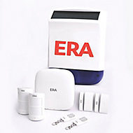 ERA Wireless Detects Motion & Entry Homeguard Pro Smart Wireless Alarm Kit