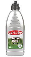 Carlube Brake fluid, 1L Bottle