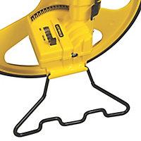 Stanley 40m Measuring wheel