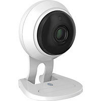 Hive Wired 1080p White Internal Smart camera