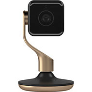 Hive 1080p Black Internal Smart camera