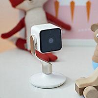 Hive 1080p White Internal Smart camera