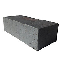 Wienerberger Smooth Blue Solid Facing brick (L)215mm (W)102.5mm (H)65mm, Pack of 400