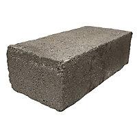 Dense Concrete Block (L)440mm (W)140mm, Pack of 64