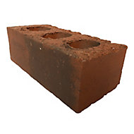 Wienerberger Multicolour Clay Facing brick (H)73mm (W)102.5mm (L)215mm