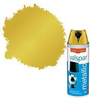 Valspar Gold Metallic Spray paint 400 ml