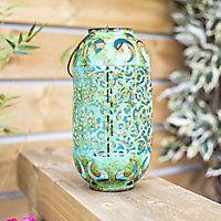 Lantern Garden ornament