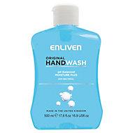 Enliven Original Anti bacterial Hand wash, 500ml