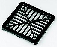 FloPlast Gully grid (L)150mm (W)150mm