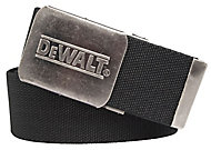 DeWalt Polypropylene Elasticated belt