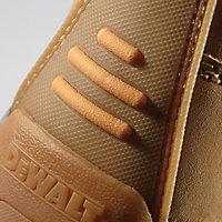DeWaltApprenticeBlackSafety boots, Size 3
