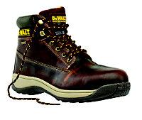 DeWaltApprentice GalacticSafety boots