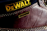 DeWalt Apprentice Galactic Safety boots