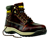 DeWalt Apprentice Galactic Safety boots, Size 11
