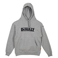 DeWalt Grey Hoodie Small