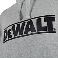 DeWalt Grey Hoodie X Large