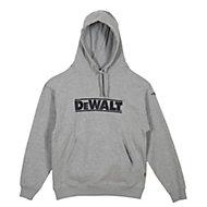 DeWalt Grey Hoodie XL