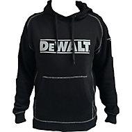 DeWalt Heritage Black Hoodie Small