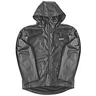 DeWalt Black Waterproof jacket X Large