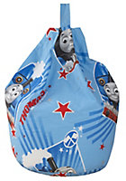 Thomas The Tank Engine Thomas The Tank Engine Bean bag, Blue
