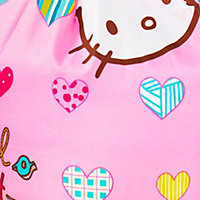 Hello Kitty Hello Kitty Bean bag, Multicolour