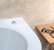 Wellness Bathroom sound system
