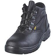 Site Slate Men's Black Chukka boot, Size 11