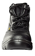 Site Slate Men's Black Chukka boot, Size 9