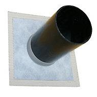 Aquadry Wet room wastepipe collar