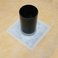 Aquadry Soil pipe collar