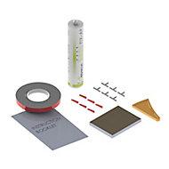 Vistelle Splashback installation kit