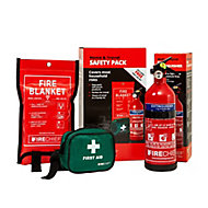 Firechief Home Safety Kit 2220g