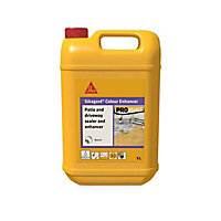Sika ProSelect Colour enhancer, 5L Jerry can