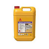 Sika ProSelect Red Patio colour enhancer 5L