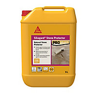 Sika Natural Stone sealer, 5L