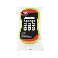 AutoPro accessories Microfibre Jumbo Sponge